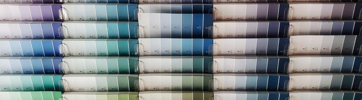 Como usar color code