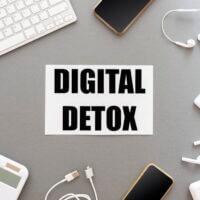 Detox digital: dicas para ter equilíbrio no mundo digital