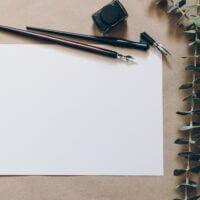como escolher o papel ideal?