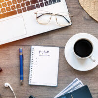 Como criar o hábito de planejar a semana