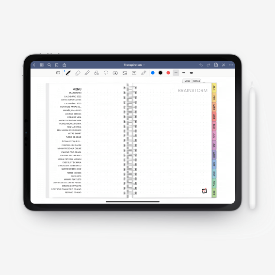 Planner Digital
